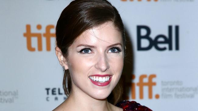 Anna Kendrick has said before that she has never taken a naked picture of herself in her life.