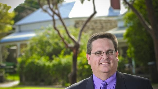 Real Estate Institute of SA CEO Greg Troughton says agents are reporting good listings for the start of 2018.