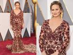 Chrissy Teigen attends the 88th Annual Academy Awards. Picture: Getty