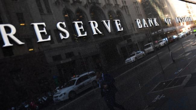 The RBA left the official cash rate at 1.5 per cent at its last meeting. Image: AAP/Dean Lewins.