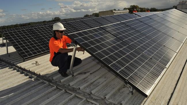 Nsw Solar Bonus Scheme Ends Solar Power Rebates In 2017