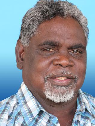 INDEPENDENT Member for Nhulunbuy Yingiya Mark Guyula