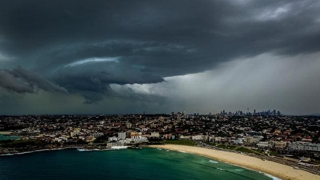 thunderstorms in sydney australia - photo#23