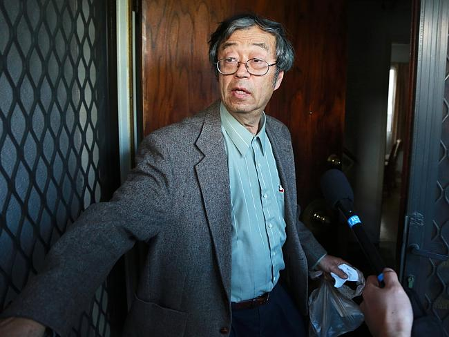 Dorian S. Nakamoto faced a media circus earlier this month when he was 'outted' as bitcoin's founder, a claim he denies.