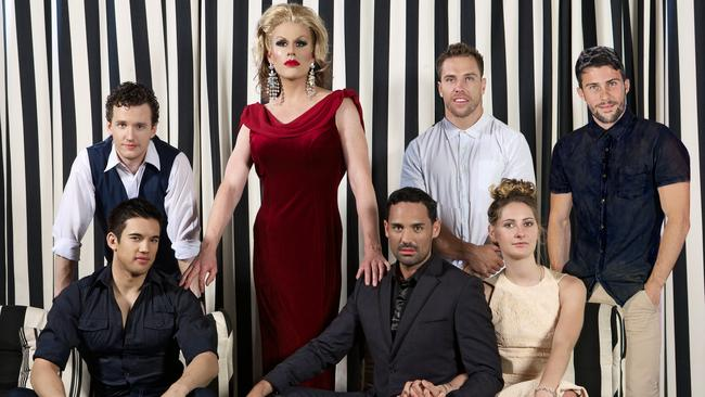 Watch sex and the city season 4 online in Sydney
