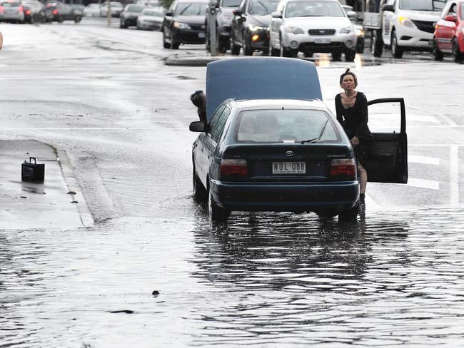 melbourne flooding - photo #36