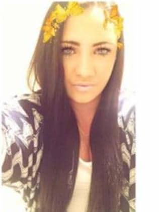Tamworth duck crash victim Shonae McCabe