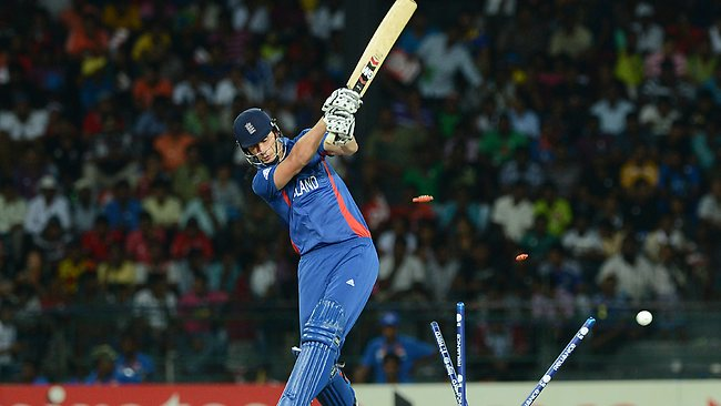 England cricketer Alex Hales is set to play in the Big Bash.