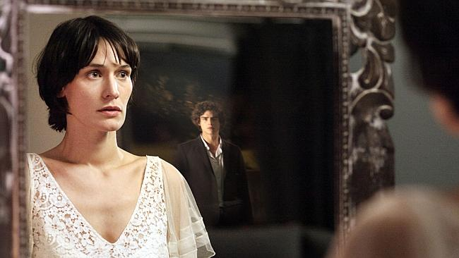 Atmospheric as all get-out ... The Returned on SBS2.