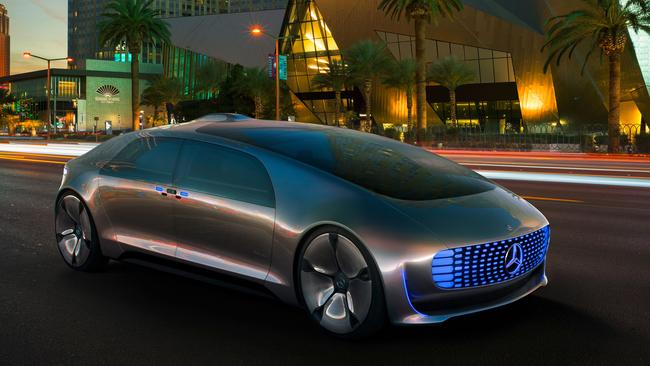 research paper google driverless cars