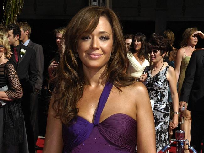 Leah Remini Says The Wedding Of Tom Cruise And Katie