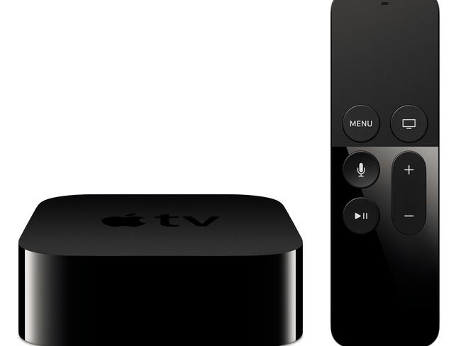 Apple TV is also tipped to be moving to Apple's new file system.
