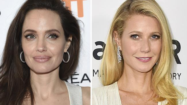 Actresses Angelina Jolie and Gwyneth Paltrow have spoken out against Weinstein.