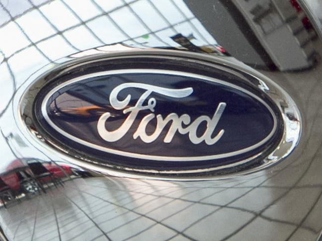 Ford customers told to keep quiet