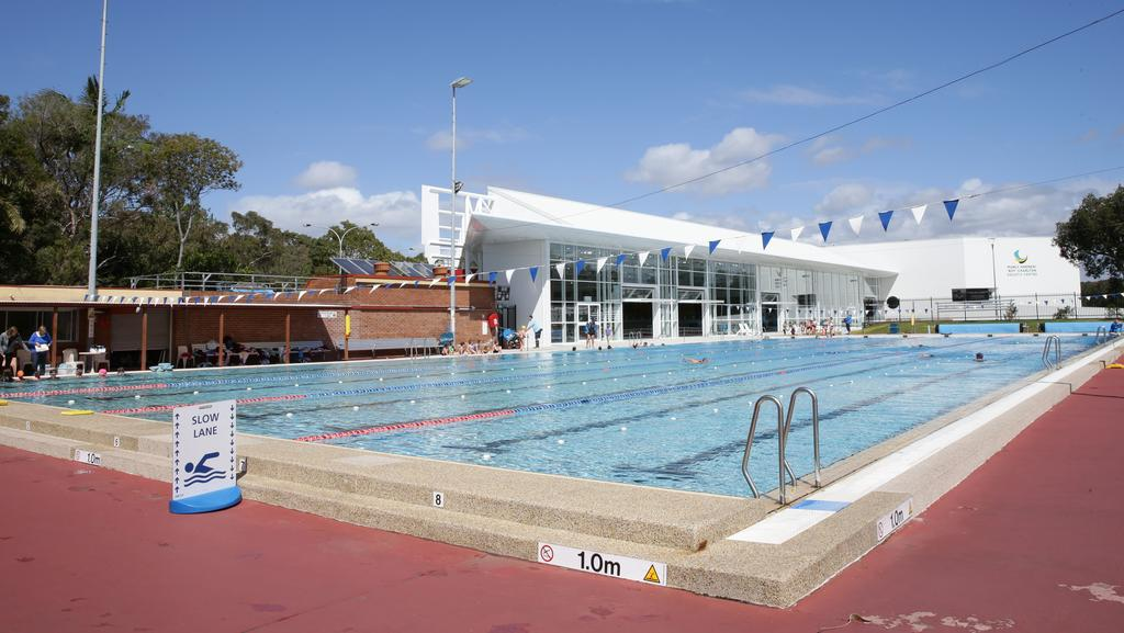 Controversial Manly Andrew Boy Charlton Pool Wins Top Design Award News Local