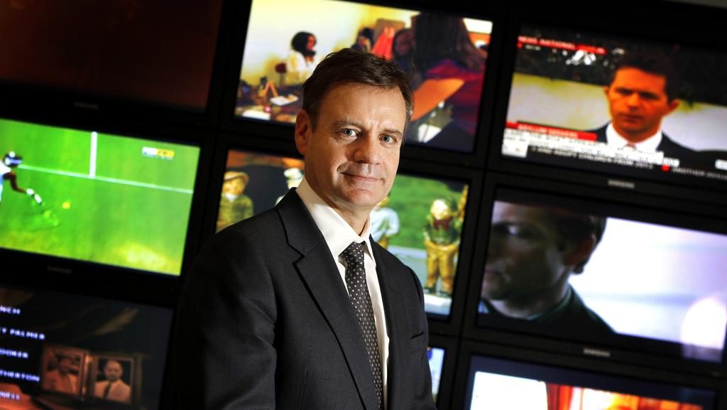 Pay-TV operator Foxtel slashes prices, revamps channel ...