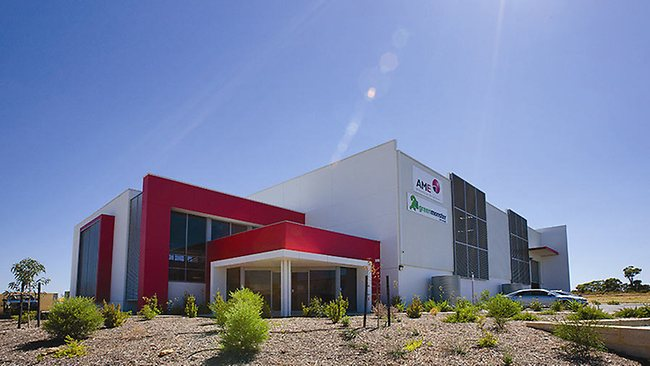 AME Offshore Solutions opens Henderson base | Perth Now