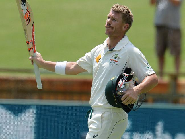david warner net worth