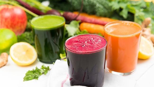 Nutritionists and dietitians say there is little evidence to support the benefits of juice cleanses.