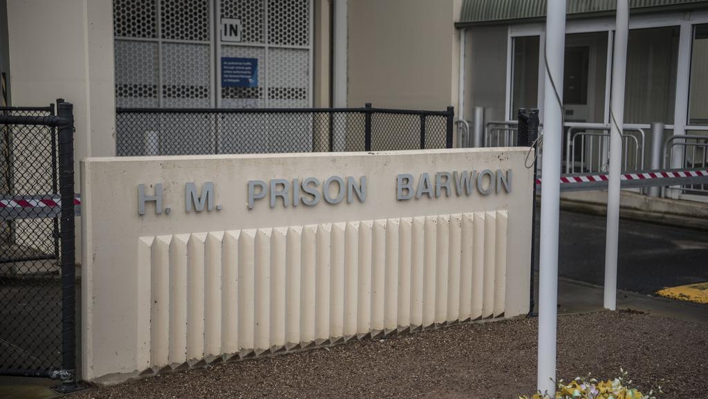 Barwon Prison: Barwon Prison Stabbing 2017: Was Bikie Rivalry To Blame
