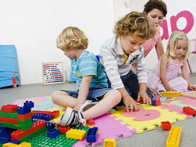 Some parents will lose benefits after child care changes. Picture: Thinkstock