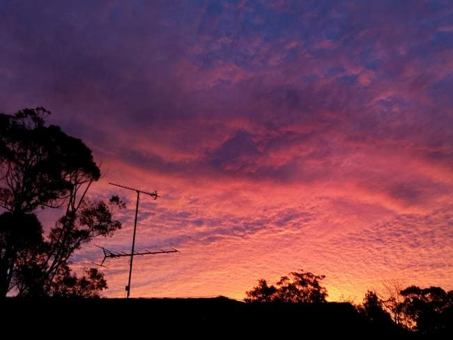 Yerrinbool / Picture by reader Kate Meagher