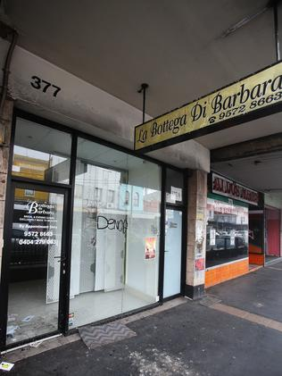 377 Parramatta Rd Leichhardt