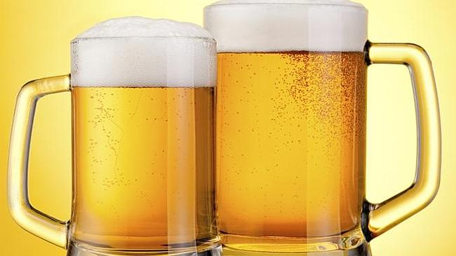 If you want to support Australian brewers, check who owns the 'craft' beer you're drinking...