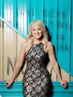 GOLD AND SILVER LOGIE NOMINEE: Carrie Bickmore is nominated for her work on The Project. Picture: Nicole Cleary
