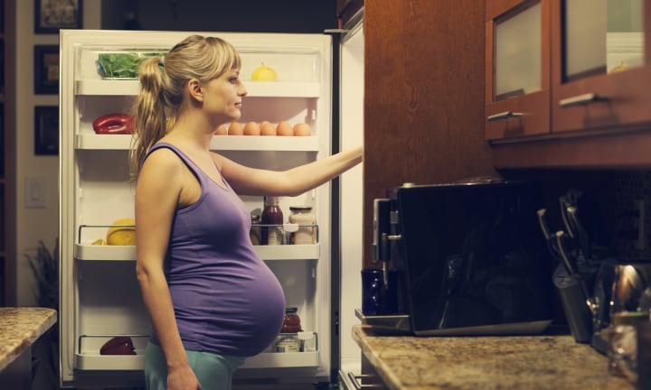 Your kids could have shorter life-spans based on your pregnancy diet