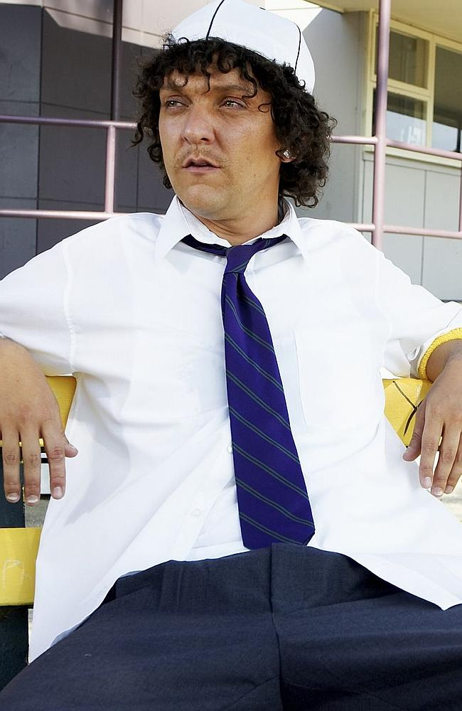 chris lilley - photo #4