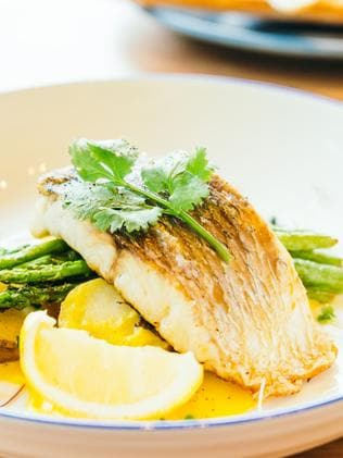 Humpty Doo Barramundi Fillet. Picture: Supplied