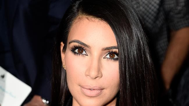 Kim Kardashian has had multiple private pictures and videos leaked in the past.