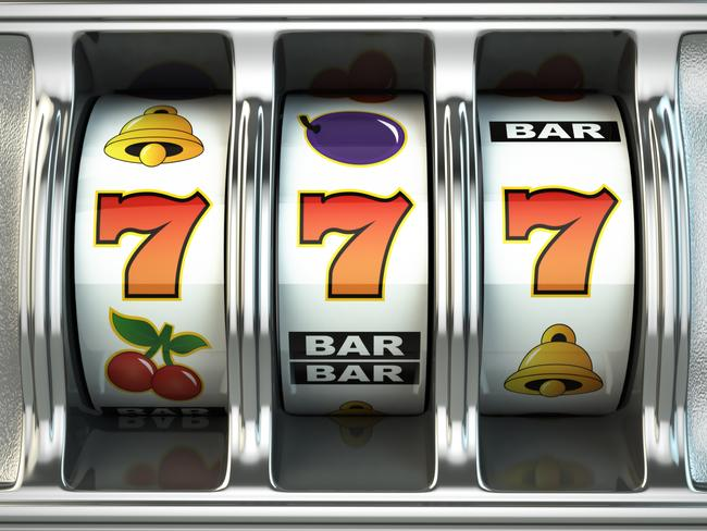 Anti-gambling campaigners say the machines are designed to be addictive.
