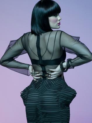 'Extremely sorry' ... Jessie J has apologised to fans for the abrupt cancellation.