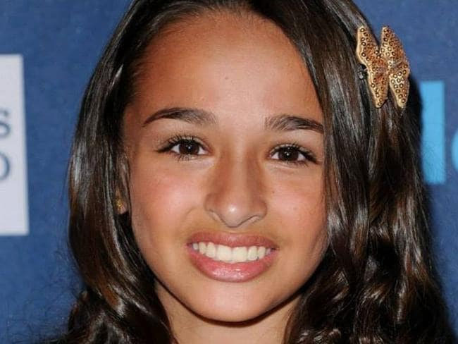 Helping others ... Jazz Jennings says she wrote her first book to try and help other transgender children. Picture: Facebook.