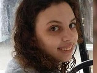 Hailey Burns - teen missing for a year - found
