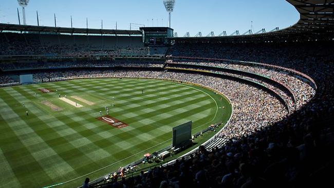 We tried cropping ANZ next to the MCG but it was just embarrassing. In fact, putting anything next to the 'G is embarrassing.