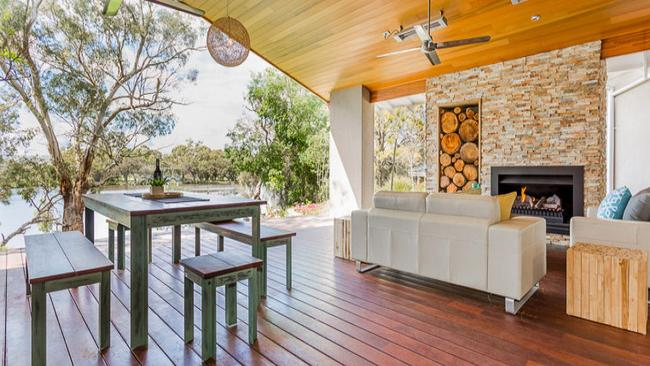 4 Villiers St, East Bassendean is on the market for offers in high $2 million. Picture: realestate.com.au