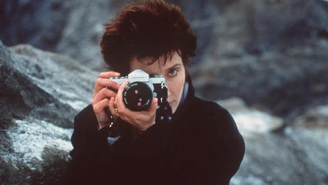 Thompson in the 1998 film The Winter Guest.