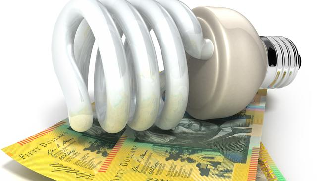 Don't let your energy bills get away from you.