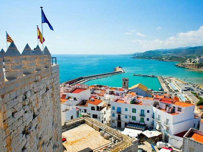Beautiful Spain. Picture: STA Travel
