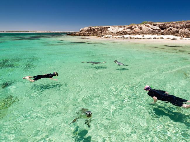 Only Aussie spot in world's biggest travel guide