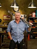 GOLD AND SILVER LOGIE NOMINEE: The Block's Scott Cam. Picture: Supplied