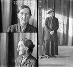 <p>Annie Matthews. Further information not available. Picture: NSW Police Forensic Photography Archive, Justice & Police Museum, Historic Houses Trust of NSW</p>  <p> </p>