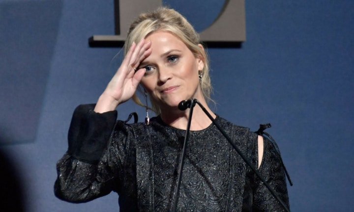 Reese Witherspoon was sexually assaulted by a director at just 16