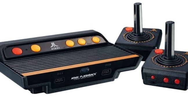 Gaming consoles have come a long way since the Atari.