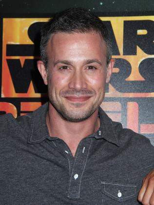 Freddie Prinze Jr. now.