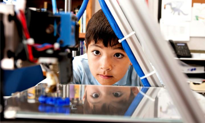 Does your kid need a 3D printer?