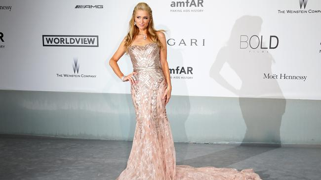 Paris Hilton says 'everything bad that can happen to a person' has already happened to her. Did you know she once spent almost 20 minutes in jail? Picture: Getty Images